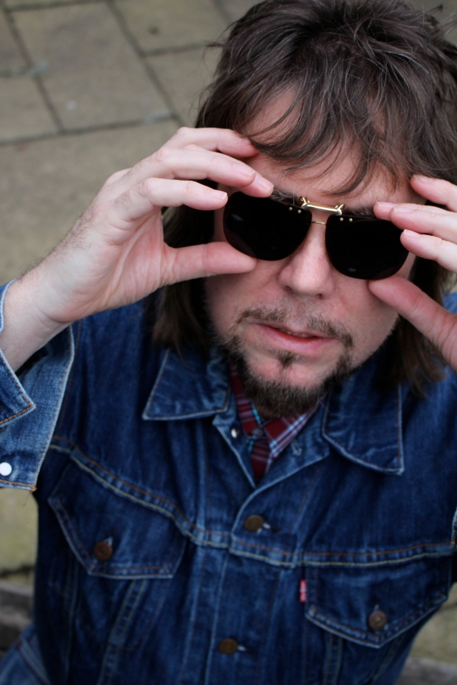 Jerry Dammers.