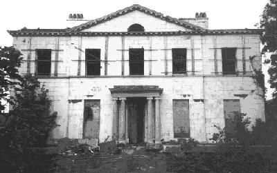 Sandown Hall