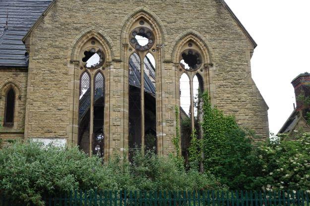As a church?