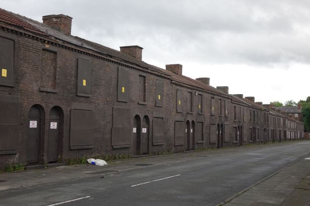 Powis Street will be restored.