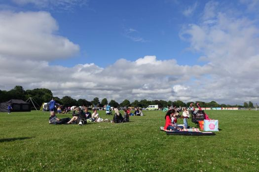 The Walton Festival 2016.