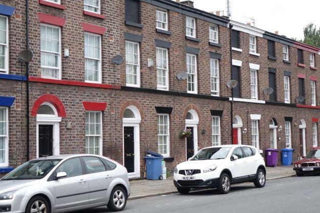 Lovely Smithdown Lane.