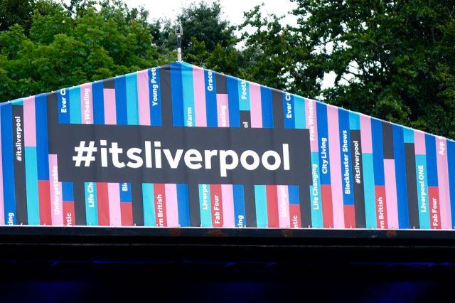 It's Liverpool - 27