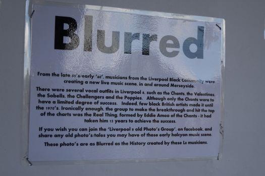 Merseybeat wasn't all white musicians.