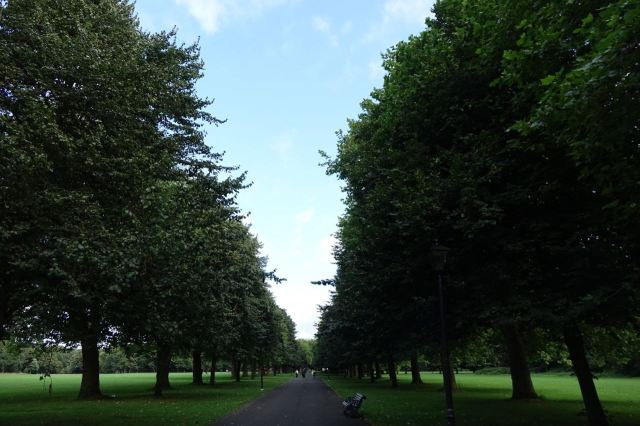 And Sefton Park.