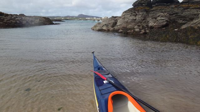 "The ""Missing Years"" and the importance of sea kayaking – A"