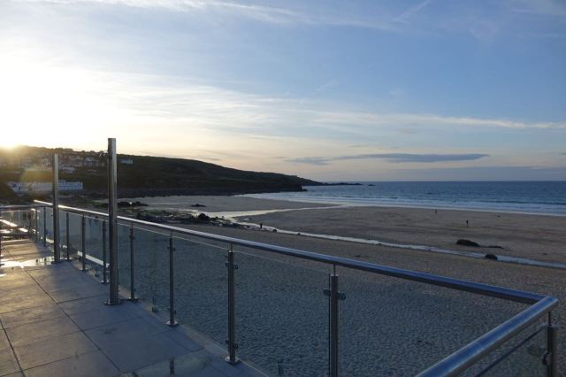 I'd forgotten how beautiful St Ives is.