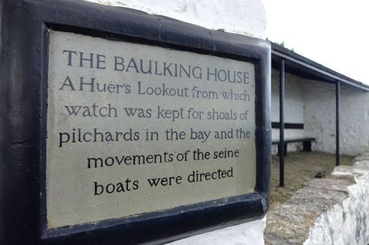 Never thought I'd live to see a 'Baulking House'