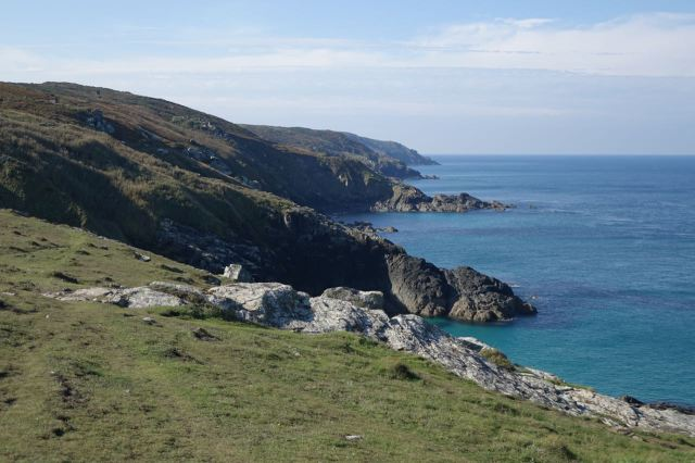 To Zennor.