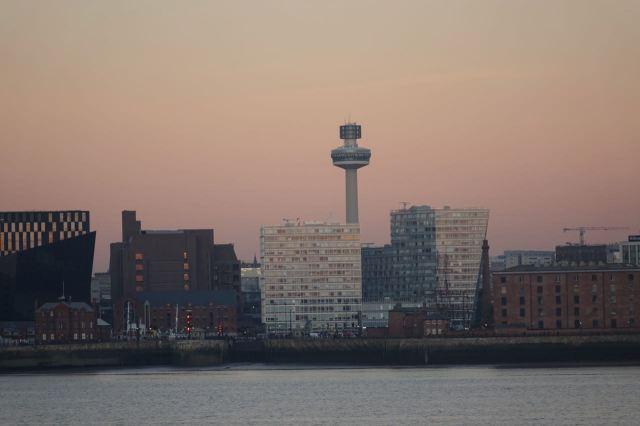 Good evening Liverpool.