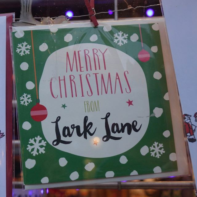 Though this is the only profanity free card in their window.