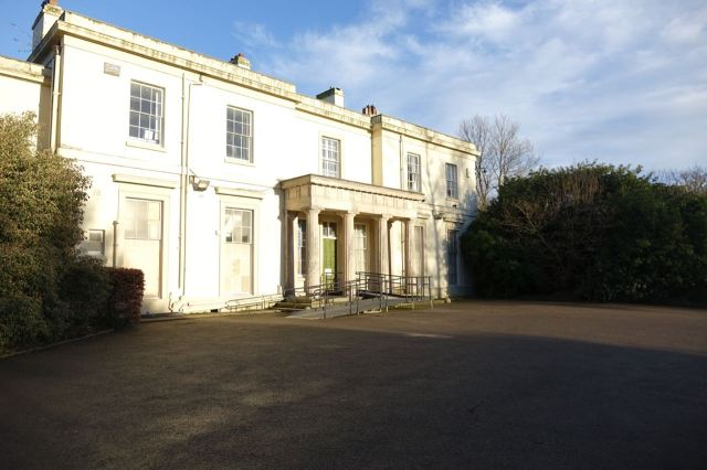 And the Mansion House soon to go on site apparently.