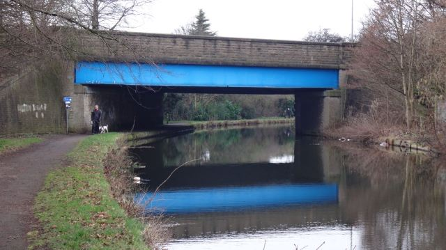 And under the A59.