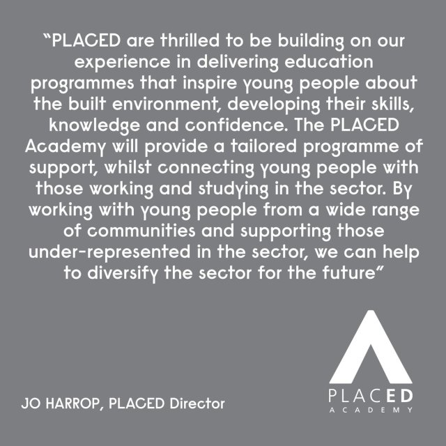 Introducing: Placed Academy – A Sense of Place